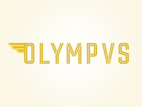 Olympvs Clothing Brand Concept