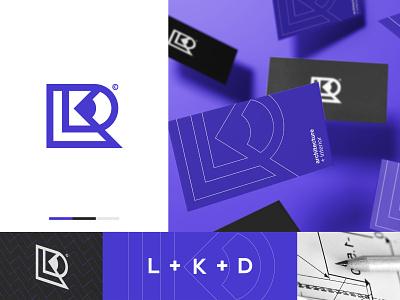 Architecture Firm Logo Design corporate logo architecture mark lettermark business logo logo design brand identity monogram branding logo