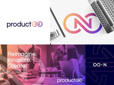 Product^n  - Logo Concept v1