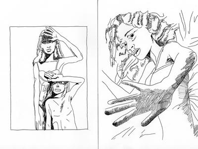 Studio Pura - Glamour Magazine