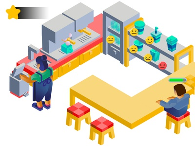 Studio Pura - Ixly, Psychometric Games