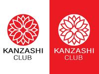 Kanzashi Logo