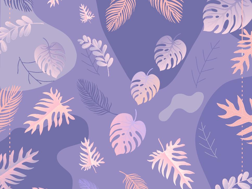 Scarf Pattern (Soft Purple Theme) pattern pattern design artist vector illustration adobe illustrator design
