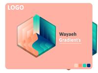 Isometric Wayaeh Logo 2019