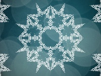 Snowflake (a bit too late...)