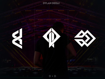 DD monograms
