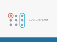 Custom Plans Icon