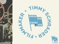 Timmy Schrader Filmmaker