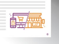 Commerce Spot Illustration