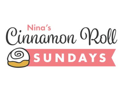 Cinnamon Roll Sundays