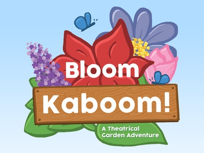 Bloom Kaboom