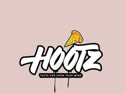 Hootz Logotype