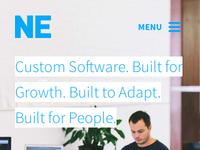 NE Website