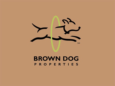 Brown Dog Properties logo