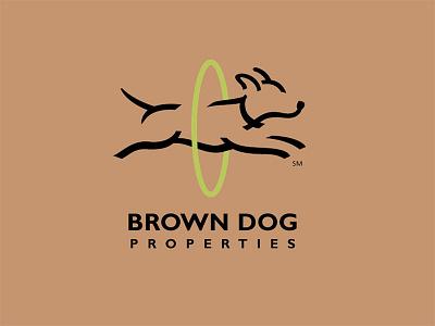 Brown Dog Properties logo