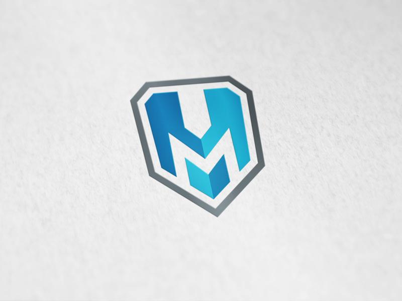 Metal quest logo idea