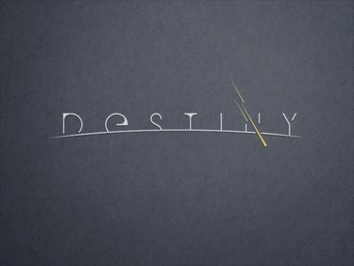 Destiny logo direction