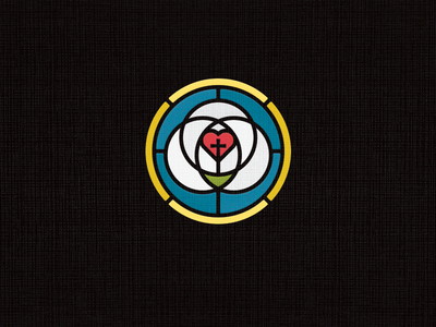 Lutheran Church Logo