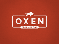 Oxen Technology Logo