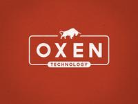 Oxen Technology Logo