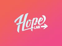 HopeLNK Logo
