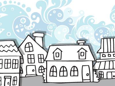 Dribbble 76 vector website background