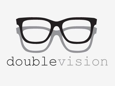 Dribbble 81 vector logo glasses courier