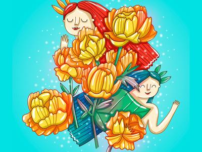 Flower Italmas