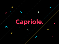 Capriole Brand