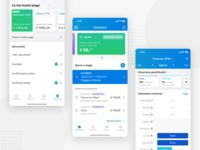 Dipendenti in Cloud — App