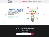 The USPF Change Maker Challenge 2018