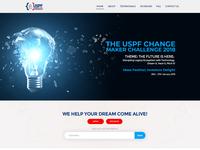 USPF Change Maker Challenge