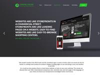 General Online Web design
