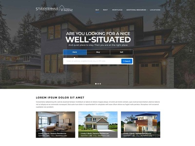 Well-Situated Web Design