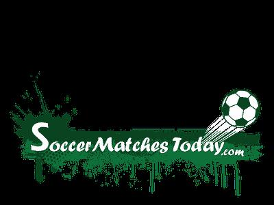 Soccer Matches Today Logo branding logo design