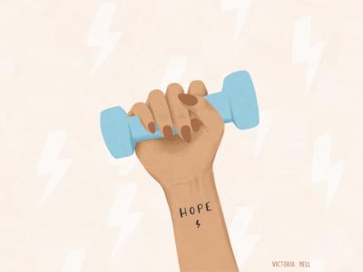 Hope Power