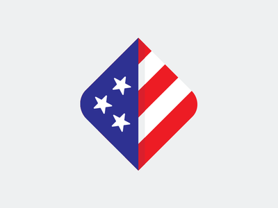 Made in USA olympics merica freedom stripes star patriotism flag america badge leaf usa