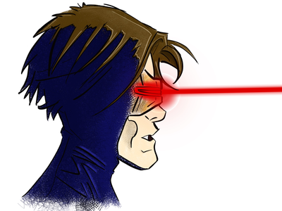 Champions Cyclops