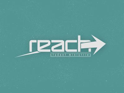 Reach Student Ministries | Logo Design