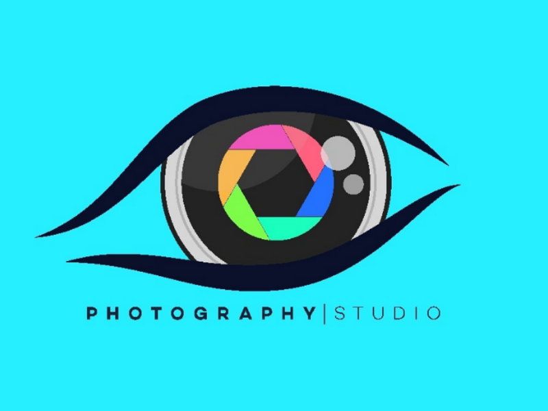 Photo Studio design photography logochallenge