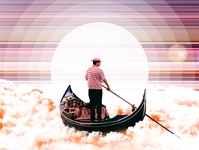 Sailing on Sky