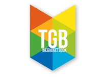 thegadgetbook Logo Redesign