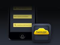 Taxiloc App Tease