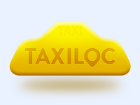 TAXILOC logo