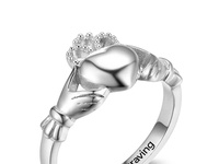 beautiful mother ring