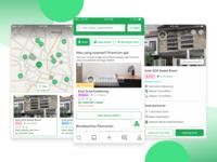 Mamikos.com Redesign - Apartment Finder App
