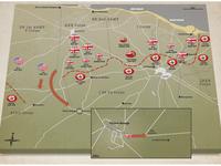 Battle Of Villers Bocage Graphic