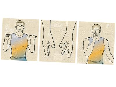 Meditation Techniques illustration