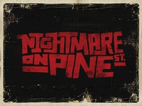 Nightmare On Pine St.