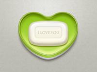 The love like soap II
